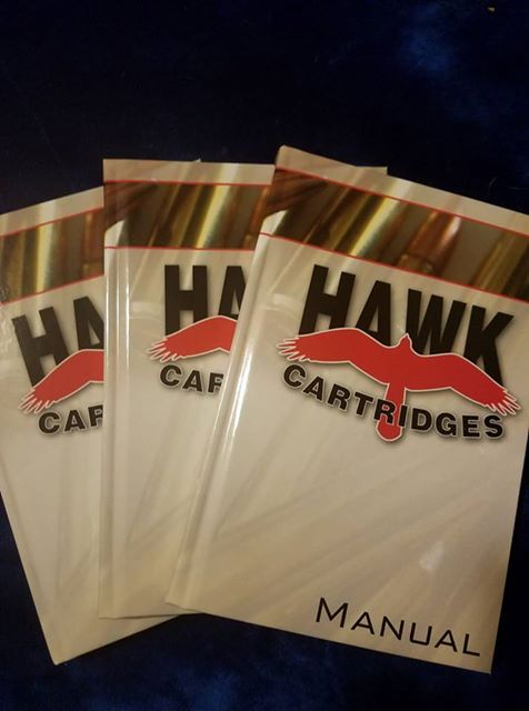 Hawk Cartridges